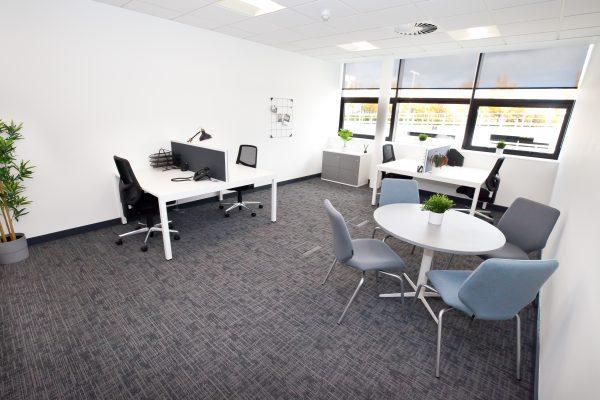 offices to rent in edinburgh park
